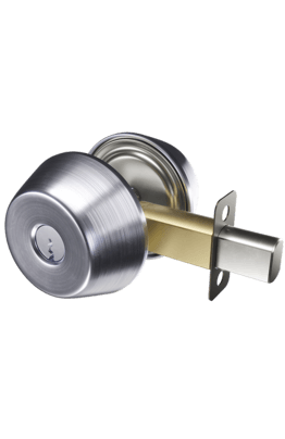 deadbolt lockset